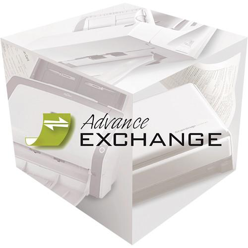 Fujitsu Advance Exchange Service for fi-7260 S7260-AEMYNBD-2