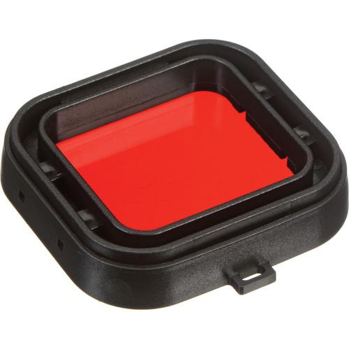 General Brand GoPro Red Dive Filter for Standard Housing GPDRH4F