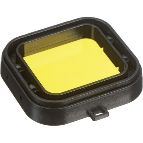 General Brand GoPro Yellow Dive Filter for Standard GPDYH4F