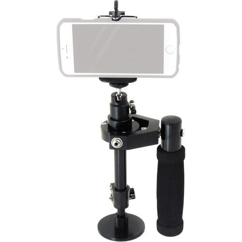 Glide Gear Smart Phone/GoPro Cellfie Stabilizer CYL 100