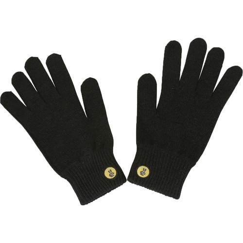 Glove.ly SOLID Winter Touchscreen Gloves FC-003-B-M