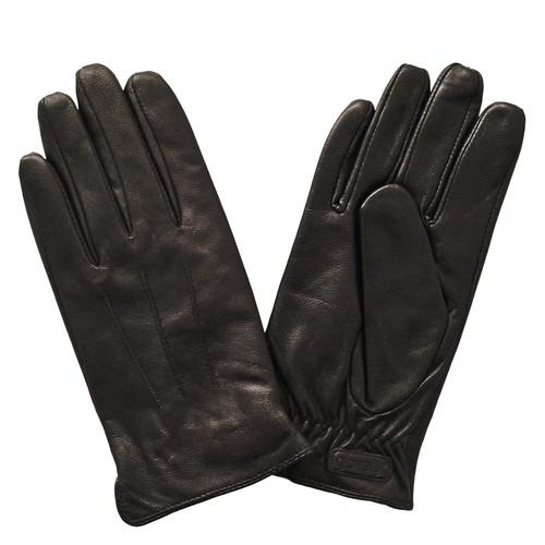 Glove.ly Women's Leather Touchscreen Gloves LG-010-M