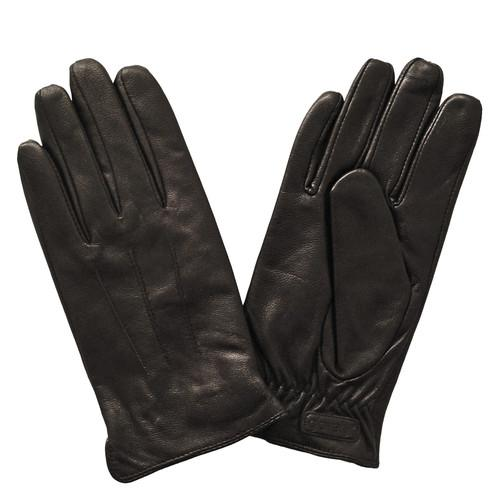 Glove.ly Women's Leather Touchscreen Gloves LG-010-XL