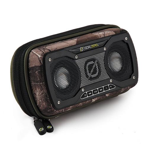 GOAL ZERO Rock Out 2 Rechargeable Speaker (Camo) GZ-94012
