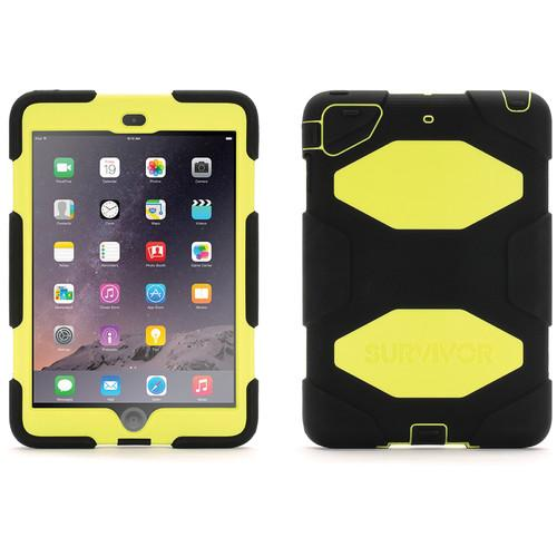 Griffin Technology Survivor Case for iPad mini, iPad GB35919-3