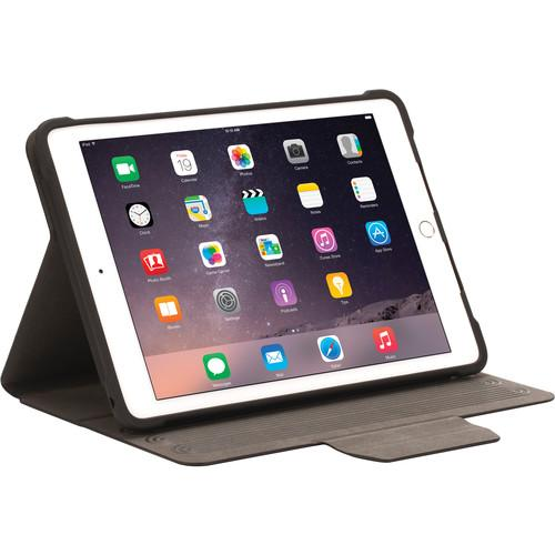 Griffin Technology TurnFolio Case for iPad Air 2 (Black) GB40185