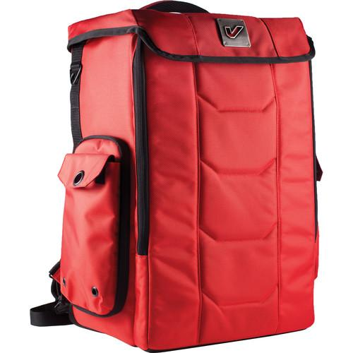 Gruv Gear  Stadium Bag Backpack VENUEBAG01-RED