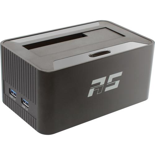 HighPoint RocketStor 5411D 1-Bay USB 3.0 SATA ROCKETSTOR 5411D