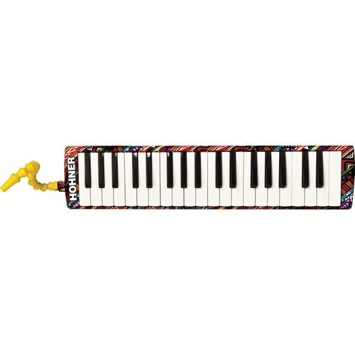 Hohner AirBoard Air-Powered Keyboard (37-Key) AIRBOARD 37