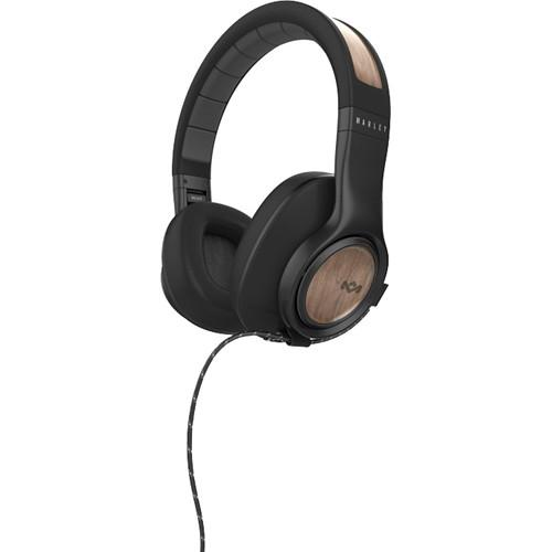 House of Marley Legend ANC Over-Ear Headphones EM-DH013-MI