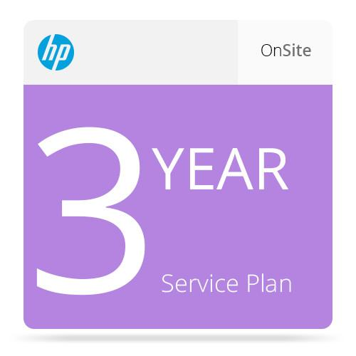 HP 3-Year Next Business Day ADP/Computrace/DMR Service UL796E