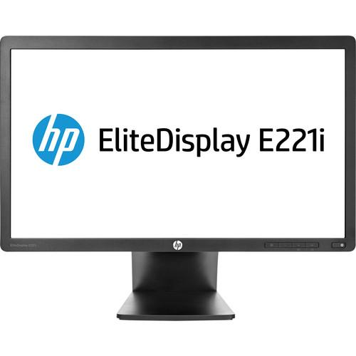HP EliteDisplay E221i 21.5