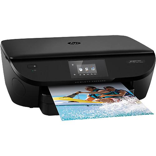 HP ENVY 5660 e-All-in-One Inkjet Printer F8B04A#B1H