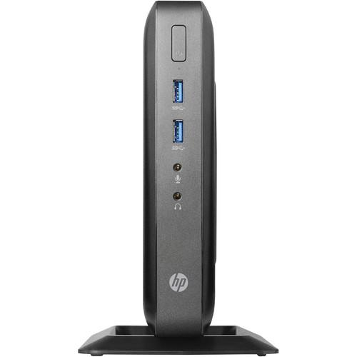 HP t520 G9F10AT Flexible Thin Client (ENERGY STAR) G9F10AT#ABA