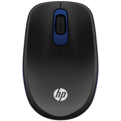 HP  Z3600 Wireless Mouse E5C14AA#ABA