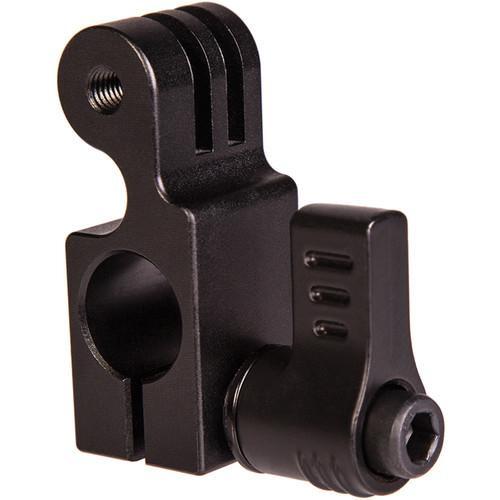 ikan  GoPro 15mm Rail Mount B ELE-GP15B