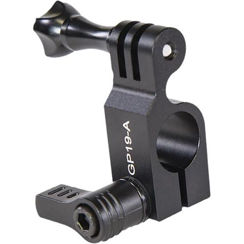 ikan  GoPro 19mm Rail Mount A ELE-GP19A