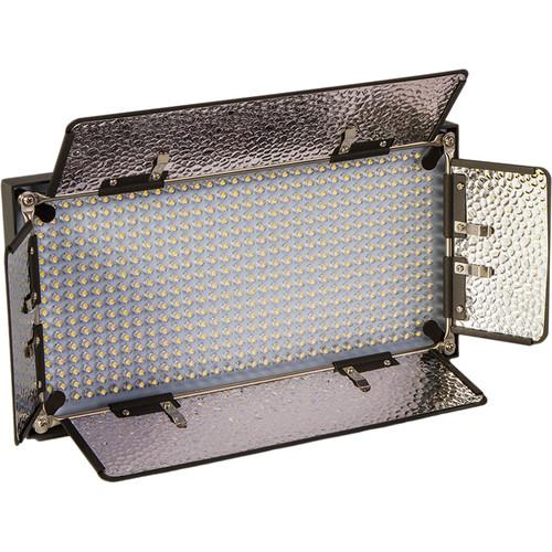 ikan  IB508-v2 Bi-Color LED Light IB508-V2