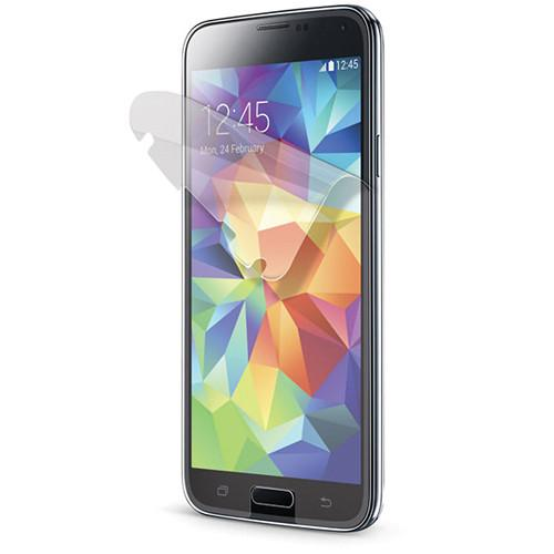 iLuv Glare-Free Protective Film Kit for Galaxy S5 SS5ANTF