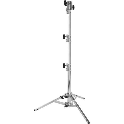 Impact Lowboy Steel Stand with Combo Head (6.5') LSP-SLCH6