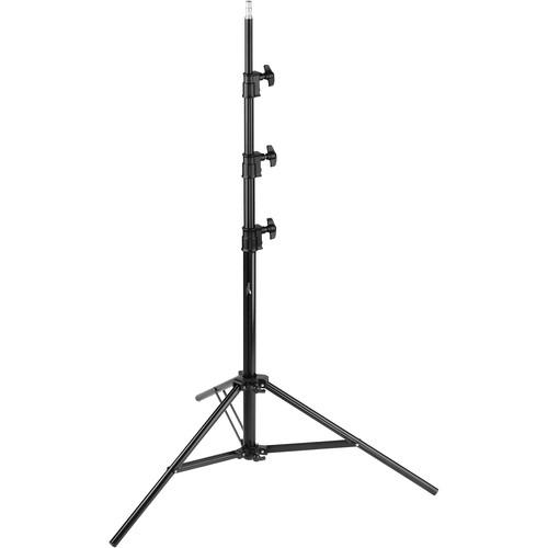 Impact  Pro Light Stand (10.8', Black) LSP-K10