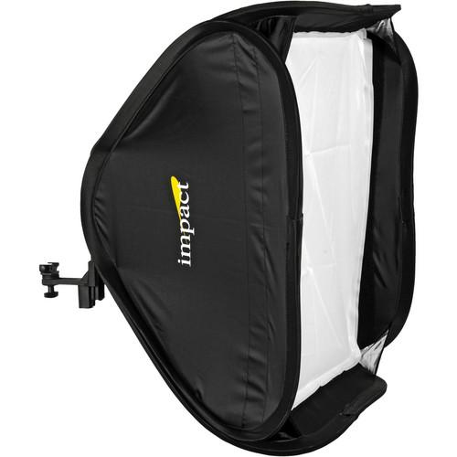Impact Quikbox Softbox Kit (24 x 24