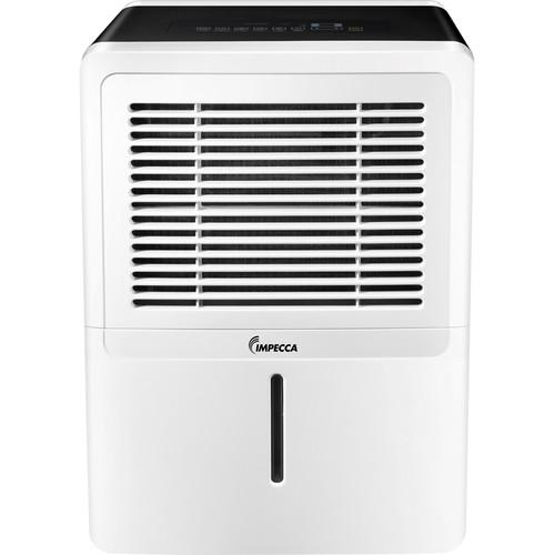 Impecca IDM-30SE Portable Dehumidifier (30 Pints) IDM-30SE
