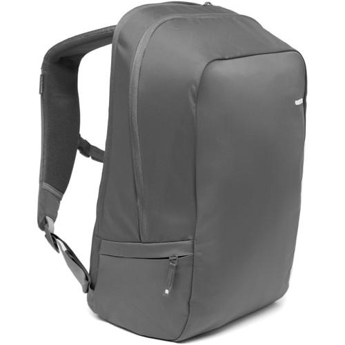 Incase Designs Corp Icon Compact Backpack (Charcoal) CL55549