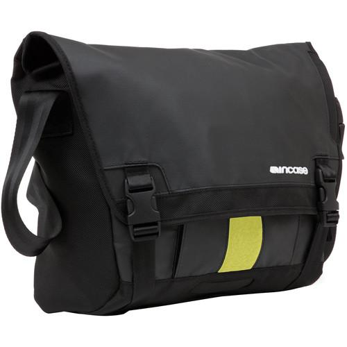 Incase Designs Corp Range Messenger Bag for 13