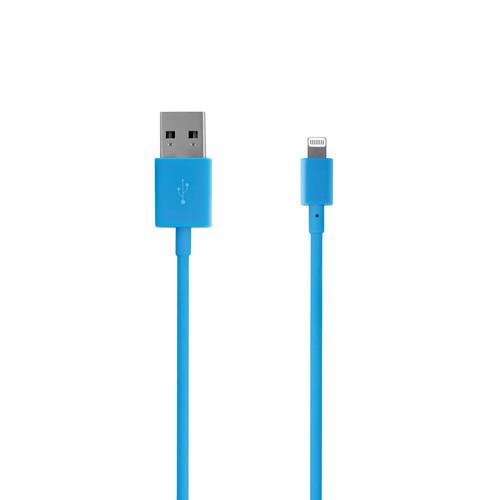 Incase Designs Corp Sync and Charge Lightning Cable EC20072
