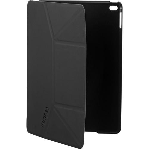 Incipio LGND Premium Hard Shell Folio for iPad Air 2 IPD-356-BLK
