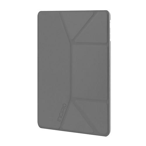 Incipio LGND Premium Hard Shell Folio for iPad Air 2 IPD-356-GRY