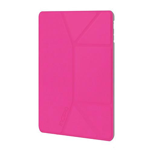 Incipio LGND Premium Hard Shell Folio for iPad Air 2 IPD-356-PNK