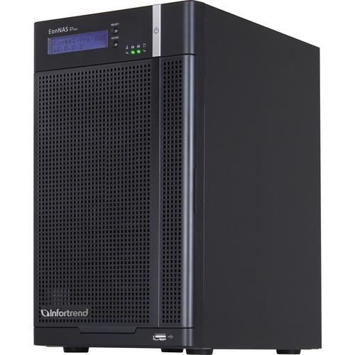 Infortrend ENP8502MD-4T EonNAS Pro 850-2 32TB 8-Bay ENP8502MD-4T