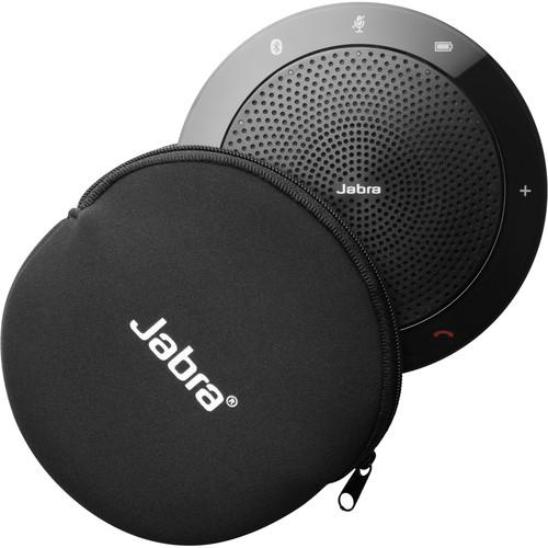 Jabra Speak 510  Bluetooth & USB Speakerphone 7510-409