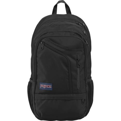 JanSport  Firewire 2 Backpack (Black) T50C008