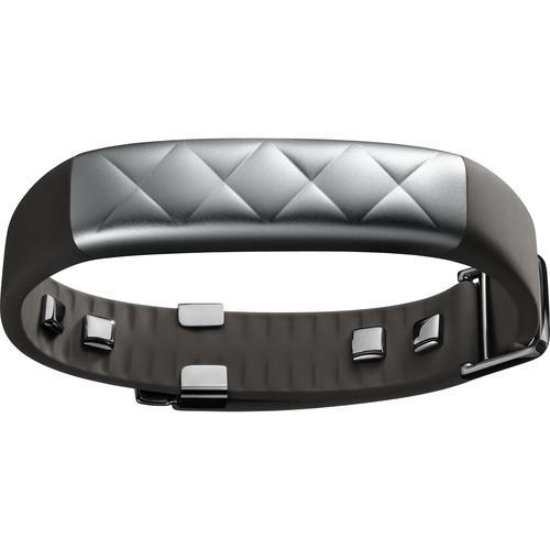 Jawbone UP3 Activity Tracker (Silver Cross) JL04-0101ACA-US