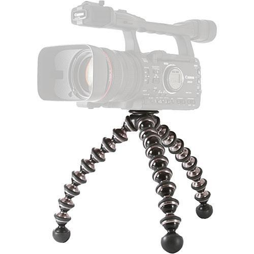 Joby Gorillapod Focus - Flexible Mini-Tripod JB00128