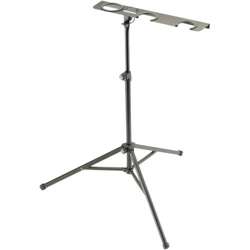 K&M 15920 Universal Stand for Mutes (Black) 15920-000-55
