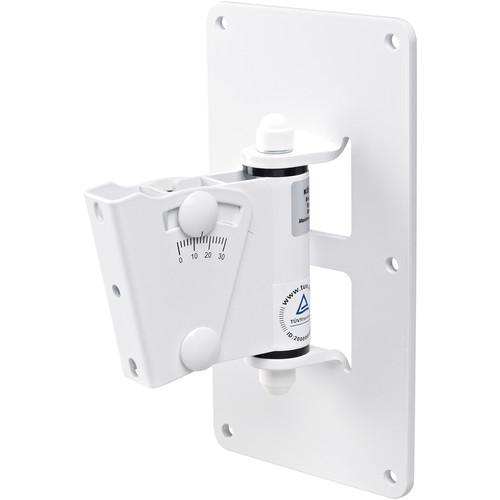 K&M 24481 Speaker Wall Mount (White) 24481-000-57