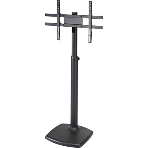 K&M 26782 Screen/Monitor Stand (Black) 26782-000-56