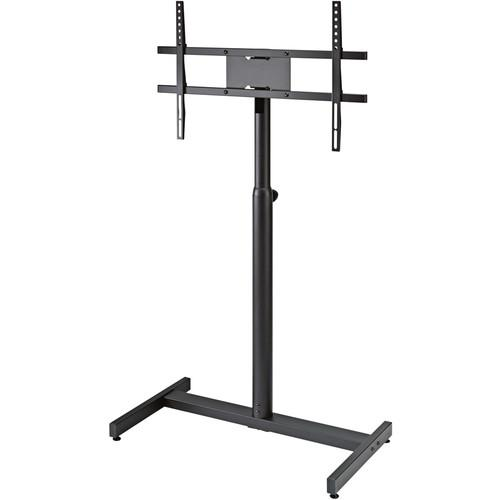 K&M 26783 Screen/Monitor Stand (Black) 26783-000-56