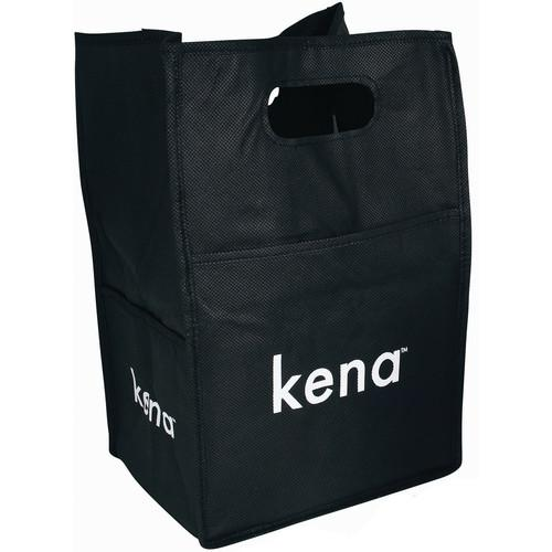 Ken-A-Vision kena Fabric Carrying Bag (Black) T1050BAG