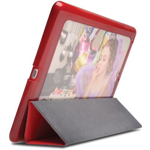 Kensington Customize Me Case for iPad Air 2 (Red) K97359US