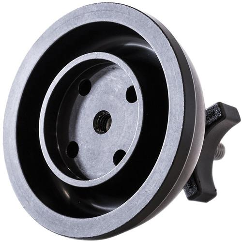 Kessler Crane 100mm Ball Mount for CineDrive Pan & CD1042