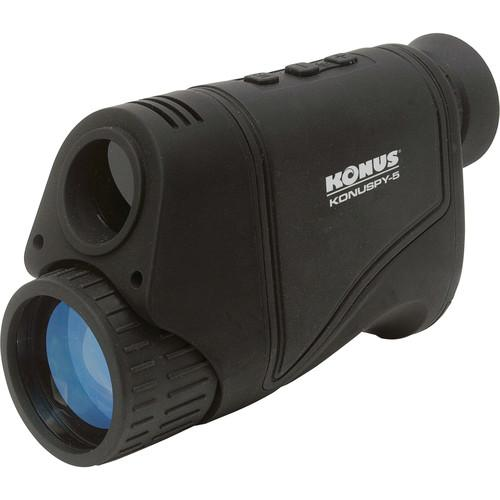 Konus 5x KonuSpy Digital Night Vision Monocular 7925