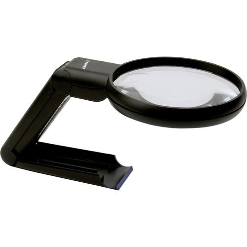 Konus Flexo-Dual 2x-4x Magnifier with LED Light 3627