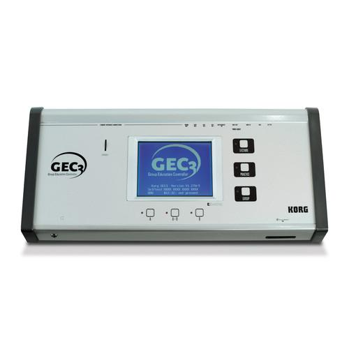 Korg GECIII - Group Electronic Music Education Controller GECIII