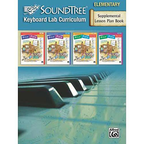 Korg Soundtree Elementary Student Curriculum STREEELCURRS