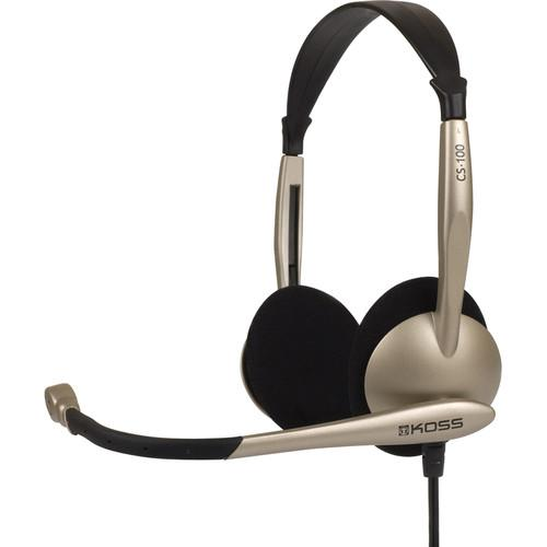 Koss  CS100 Over-the-Head Stereo Headset 183533